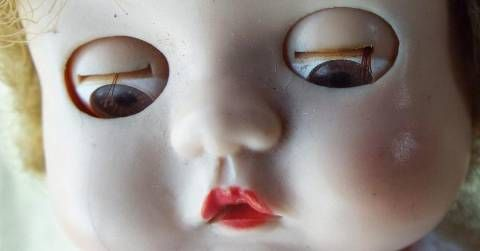 396 best images about dolls on Pinterest | Haunted dolls, Creepy dolls ...Zippy The Pinhead Costume