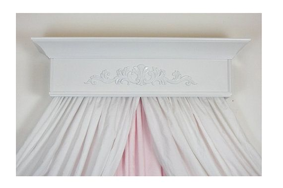 1000 Ideas About Princess Canopy On Pinterest Canopy