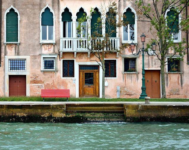 Marina Magro: La Giudecca (Venezia)