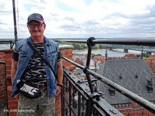 Życia nie można powtórzyć: Toruń &  blogerka Agata
