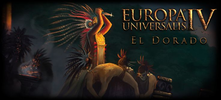 "Empire Building, Empire Destroying, El Dorado Coming | Paradox Interactive are introducing the next expansion for their popular ""Europa Universalis IV"" game this coming Feb. 26."