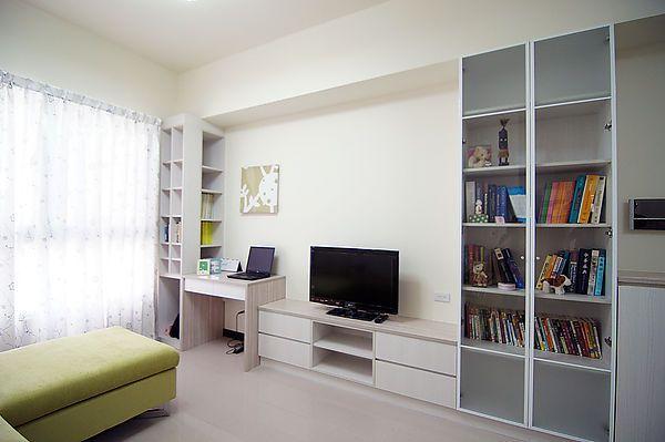不做天花板間接照明 Google 搜尋 Home Decor Home Corner Bookcase