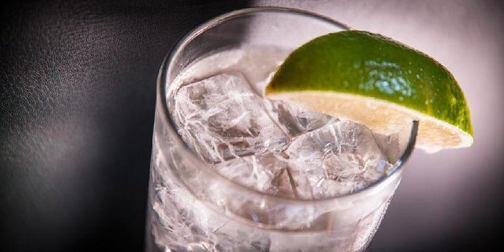 Denne drinken er både frisk, populær og enkel å lage.