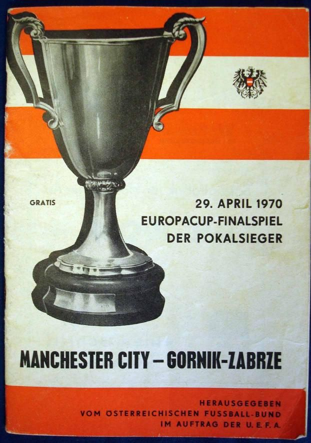 Manchester City Programme - #Manchester City Quiz  - #MCFC