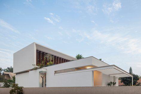 TV House, Tel Aviv-Yafo, 2015 - Pazgersh architecture + Design