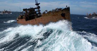 somnath mukherjee: Le Triangle des Bermudes est une région vaguement ...