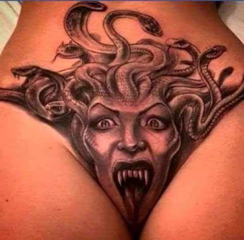 swinger minden intim tatoos