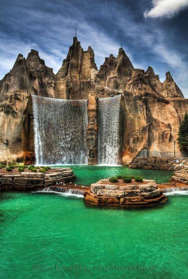 Thunder Mountain Canada
