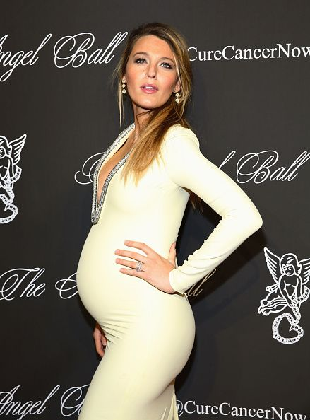 Gabrielle's Angels: Blake Lively, Paris Hilton, Sofia Vergara .. http://www.emirates247.com/entertainment/gabrielle-s-angels-blake-lively-paris-hilton-sofia-vergara-2014-10-21-1.567058
