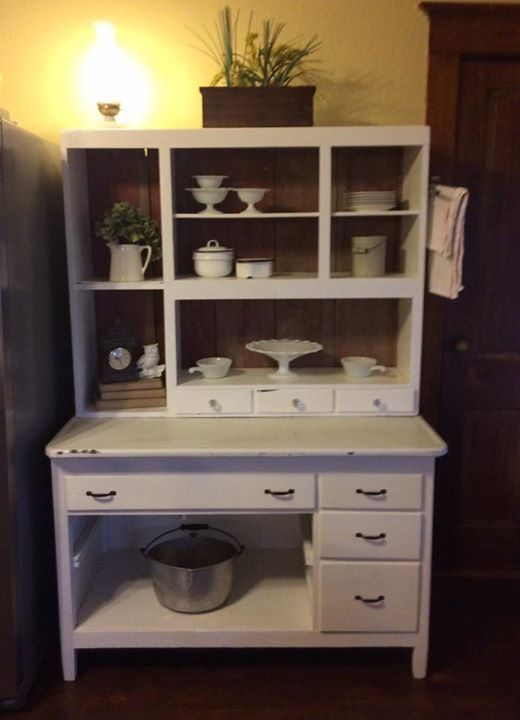 27 Best Hoosier Cabinets And Parts Images On Pinterest