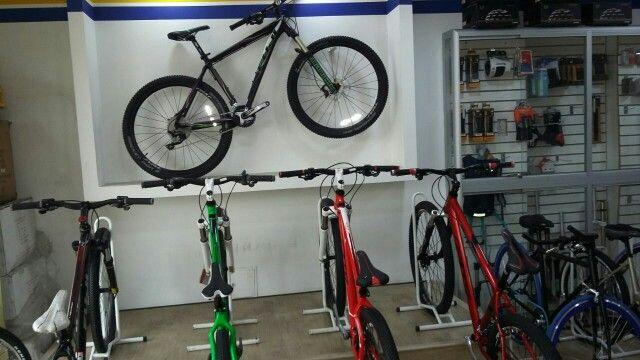 Encuentra las mejores bicicletas de montaña y al mejor precio en Bogotå Calle 13 No. 20-45