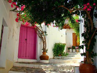 Scopelos, Greece