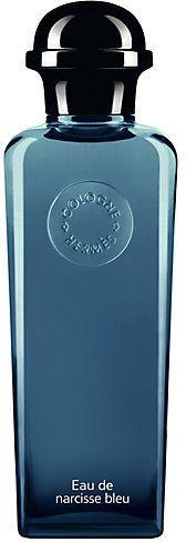 HERMÈS Eau de narcisse bleu Eau de Cologne Spray/3.3 oz.