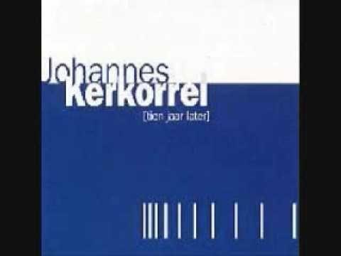 Afrikaans - Johannes Kerkorrel - Al le Die Berge Nog So Blou