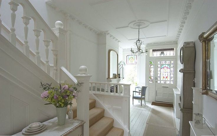 Inspiring Interiors: Edwardian house in England