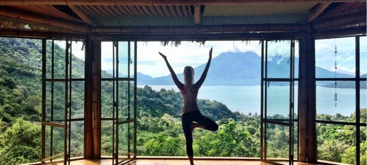 Bird of Balance Blog: Guatemala