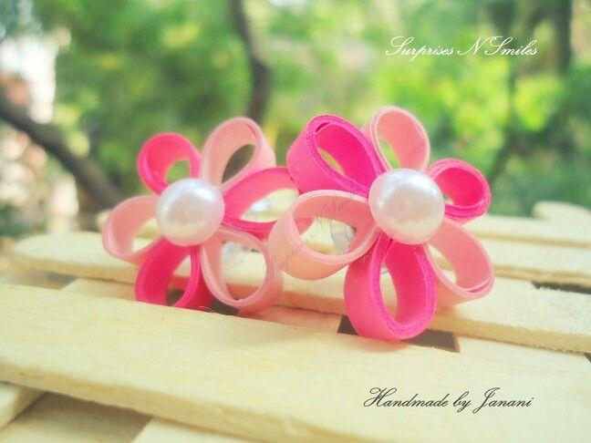 Shades - pink