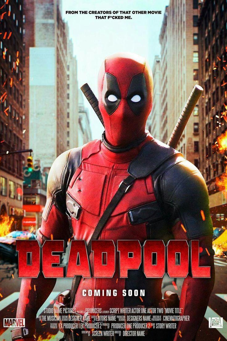 Deadpool Stream Hdfilme