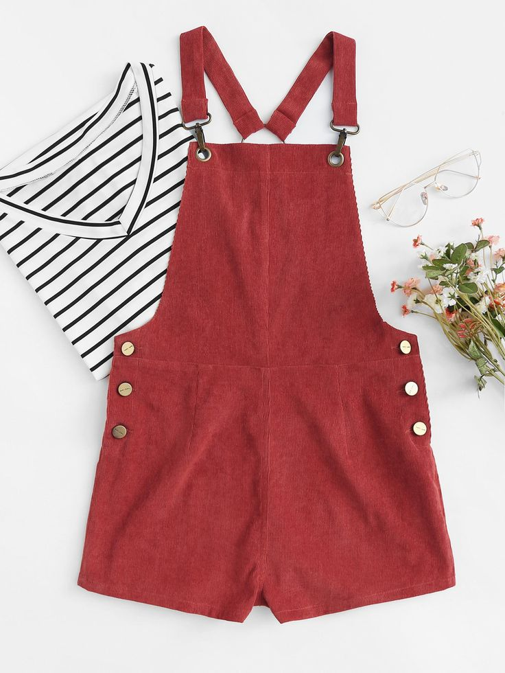 http://us.shein.com/Lobster-Claw-Hook-Strap-O-Ring-Back-Cord-Overalls-p-395342-cat-1860.html