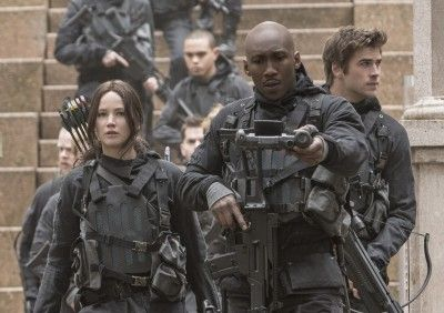 The Hunger Games: Mockingjay - Part 2 (2015) - Full Movie HD