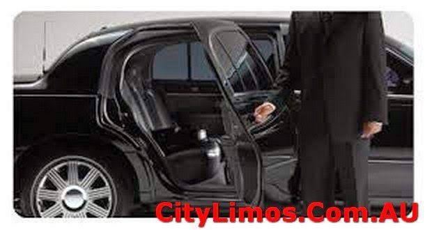 Luxury Car Hire Melbourne | Limousine Service