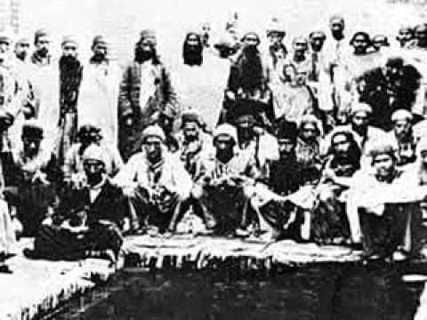 تاریخ دیانت بهایی - نمایش تصویری حیات حضرت باب - YouTube