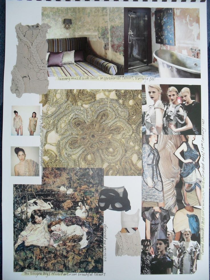 Images Of Fashion Design Process