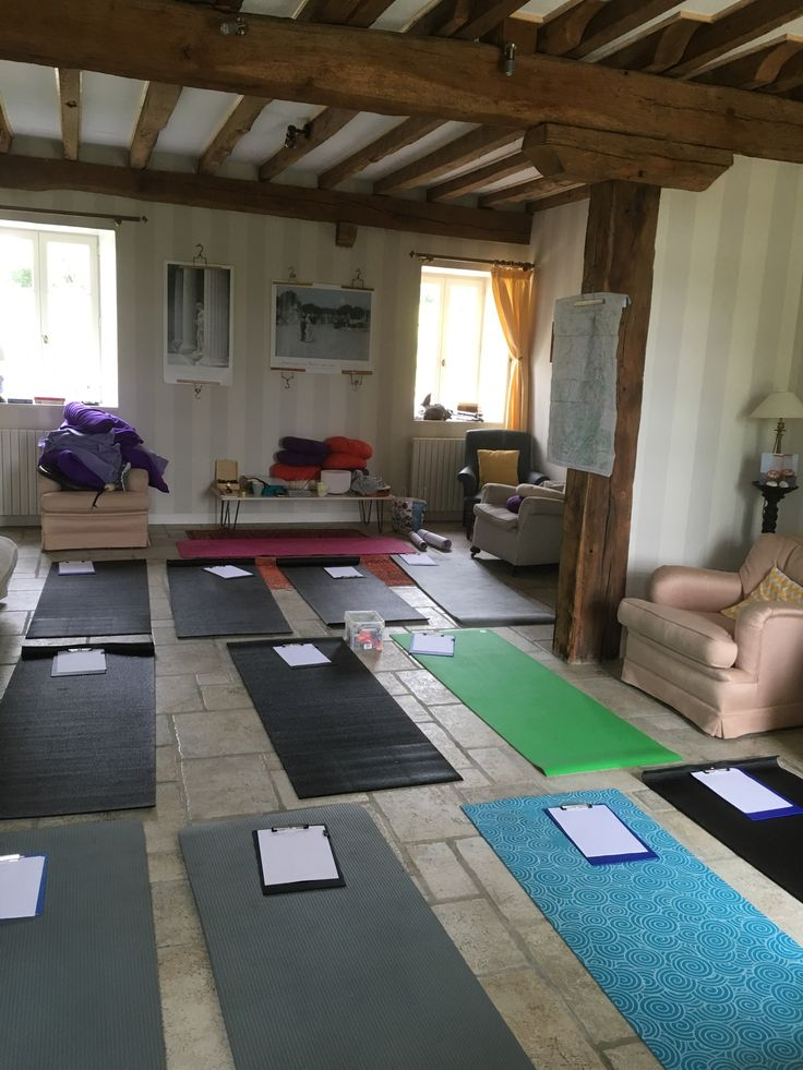 Unique and inspiring retreats designed to recharge and restart your body whilst bringing you back to life!