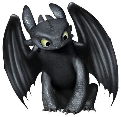 Toothless How To Train Your Dragon Characters School Of Dragons