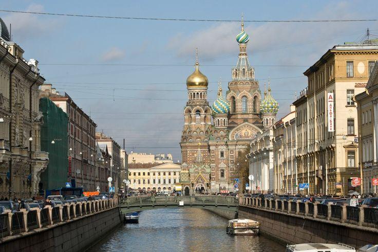 Visafreie Schiffahrt von Lappeenranta in Finnland nach St. Petersburg - http://www.nordicmarketing.de/visafreie-schifffahrt-nach-russland-3-tage-in-st-petersburg/