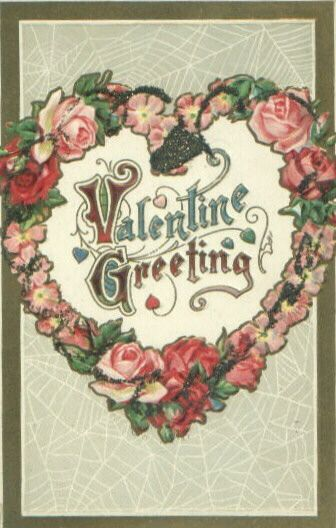 Vintage Valentineu0027s Day Images