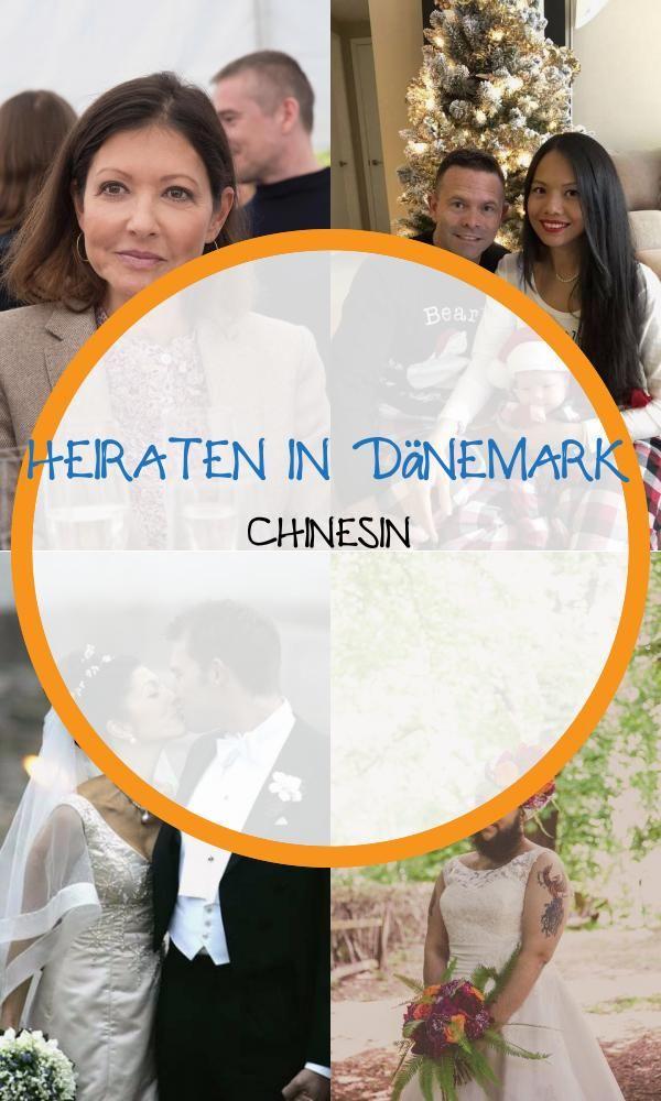 Primary 20 Heiraten In Dänemark Chinesin di 2020