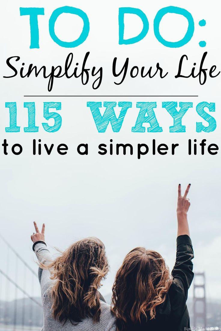 37 best Zen habits images on Pinterest | Minimalism ...