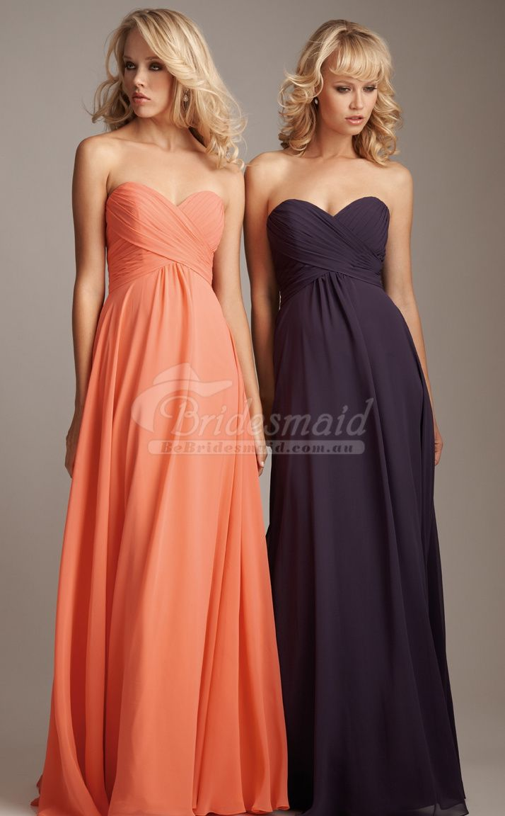 132 best long bridesmaid dresses images on pinterest affordable sexy chiffon long bridesmaid dresses coupon codeaubb05wdget au5 off ombrellifo Image collections