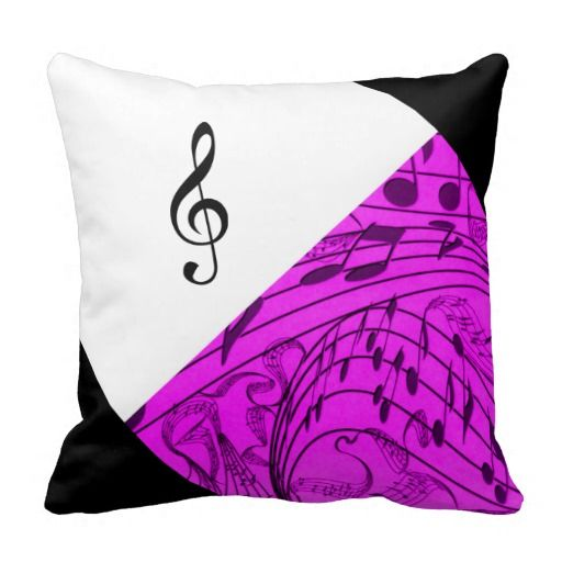 >>>The best place TREBLE CLEF-PILLOW TREBLE CLEF-PILLOW in ...