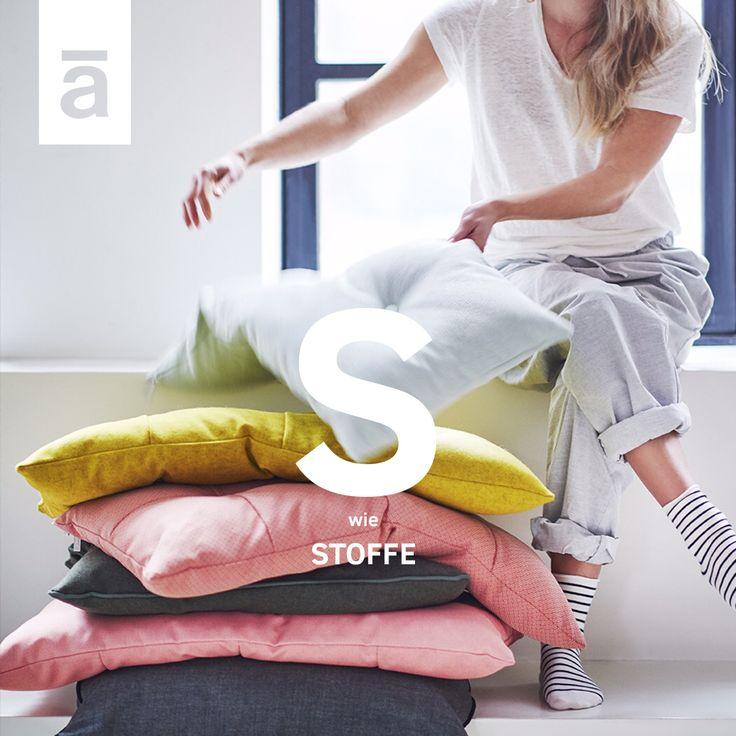 die besten 25 nachhaltige stoffe ideen auf pinterest. Black Bedroom Furniture Sets. Home Design Ideas