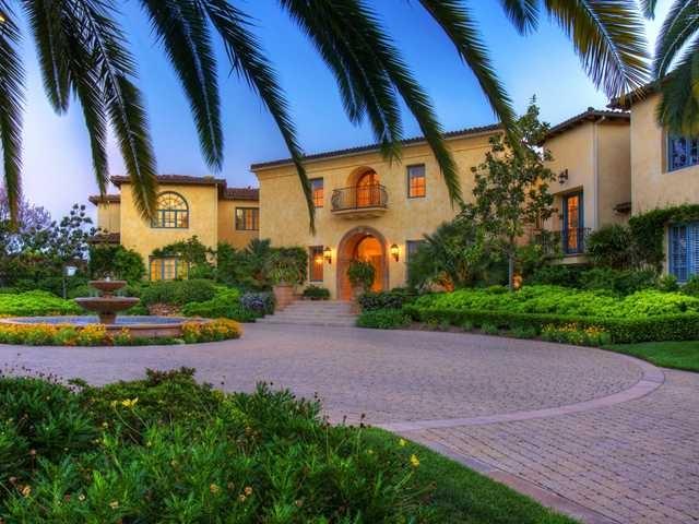 Rancho Del Lago | 6405 Primero Izquierdo, Rancho Santa Fe (MLS # 120029332)