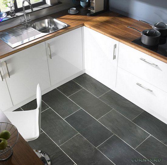 Die Besten 25+ Stein Küchenboden Ideen Auf Pinterest