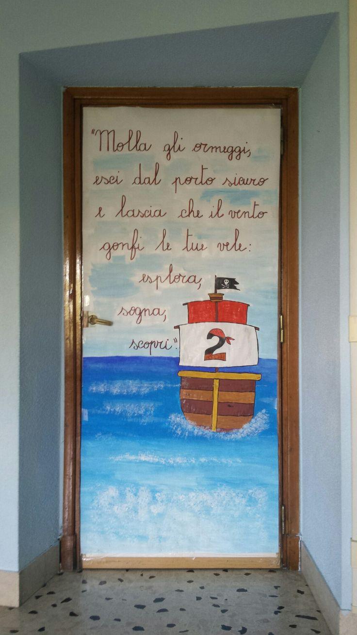 Porta pirati- Serena