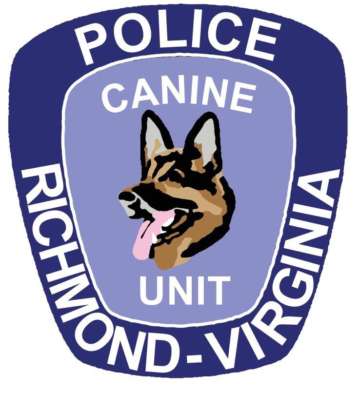 73 Best Richmond Police K 9 Unit Images On Pinterest