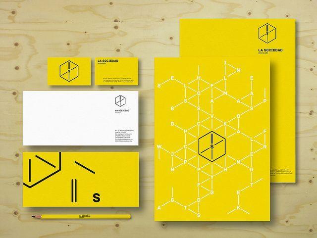 #branding #identity | branding  brochure | Pinterest