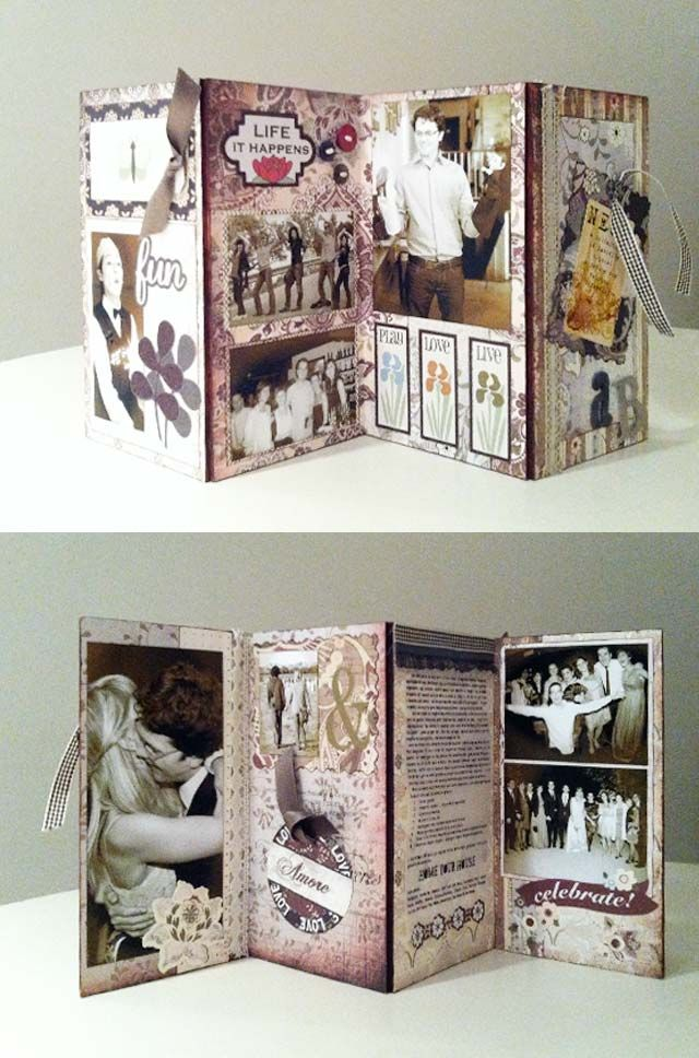 Regalos de BODA.   Handmade Wedding Gifts