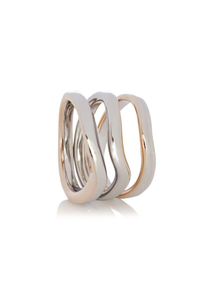 CK Set van drie ringen