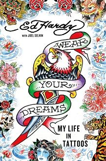 His Art, Your Sleeve: Ed Hardy's Life in Tattoos | Featured ...