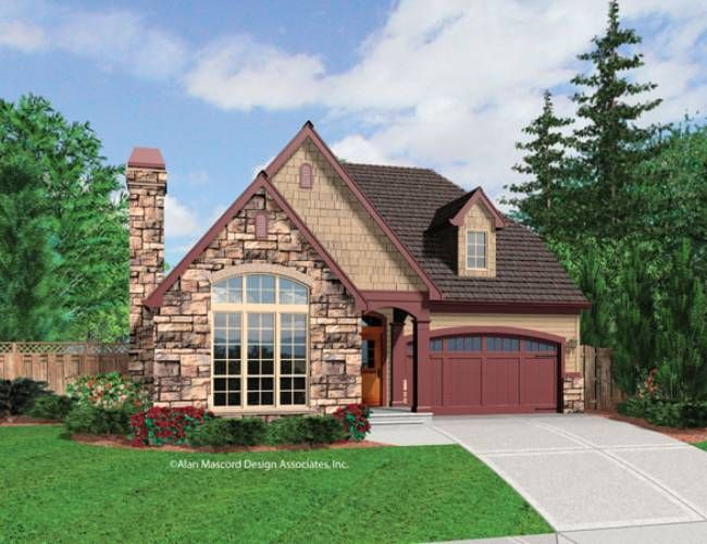 Mascord House Plan 21102 House Plans The O 39 Jays And House