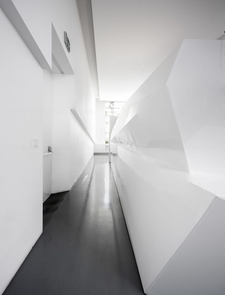 Giuseppe Morando · Solcom Office, Milan · Divisare