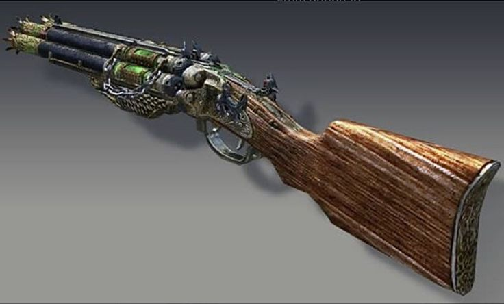 Pin on أسلحــــة . .. .. Arme A Feu