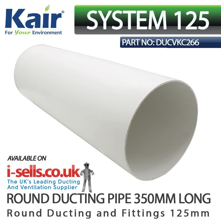 39 best SYSTEM 150mm - Ducting and Fittings 180x95mm ...