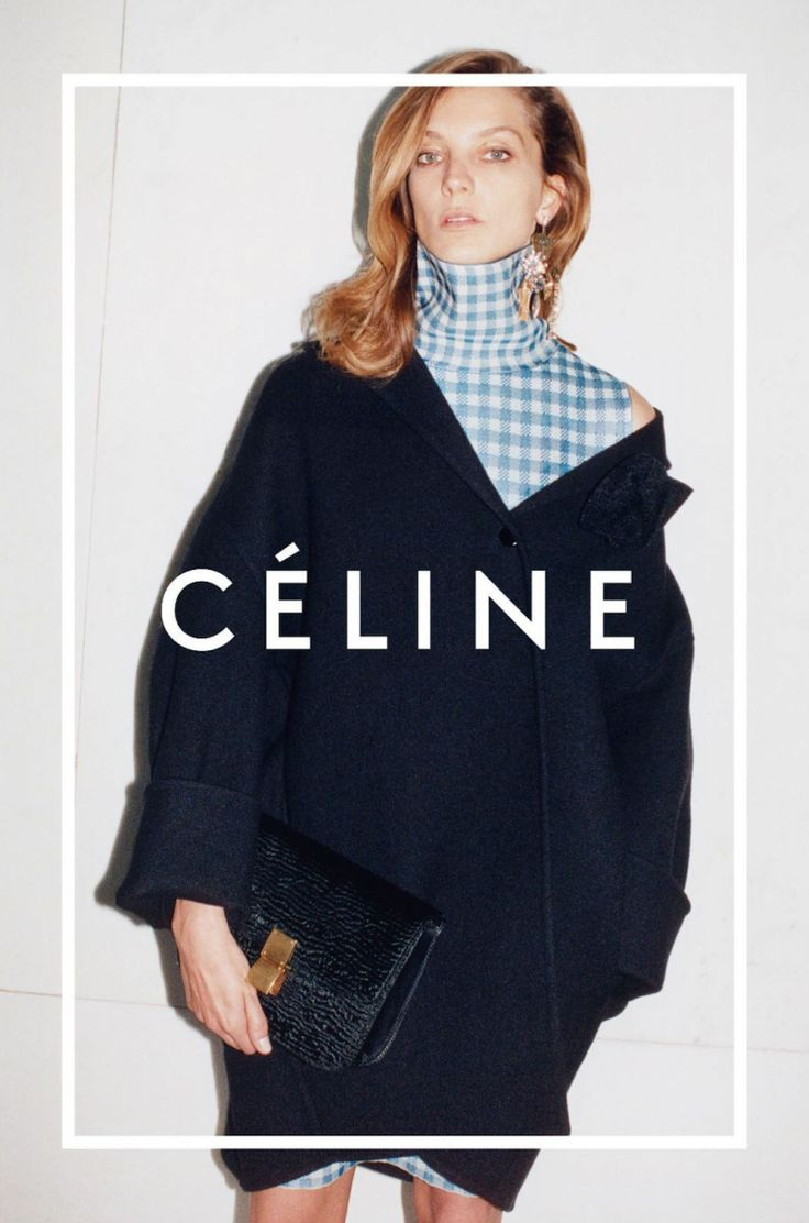 Celine Fashion Designer