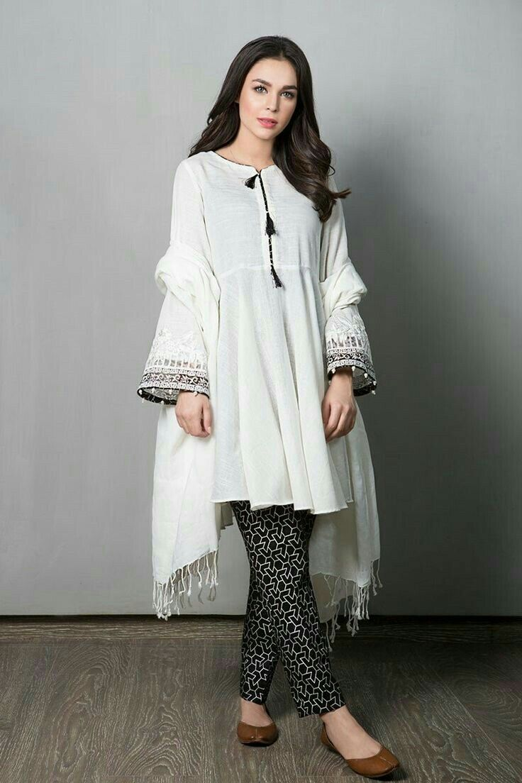 Pin by arshad on Sewing patterns | Designer wear, Dresses, Indian ...